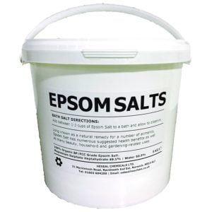 epsom salts amazon