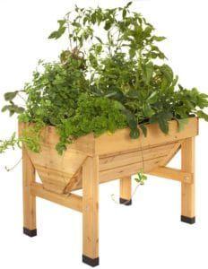 small vegtrug