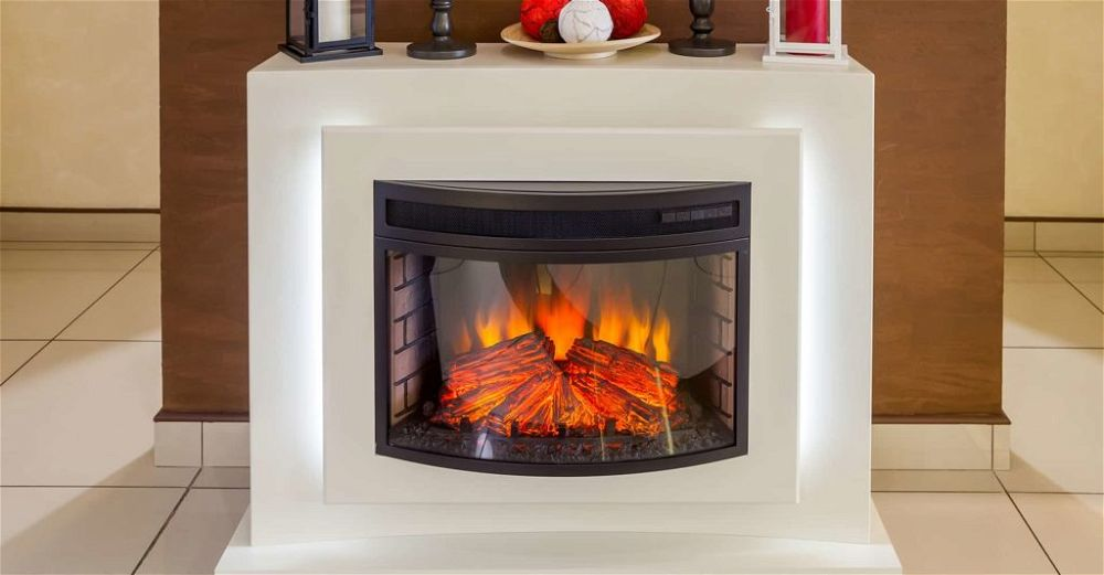 best-electric-fire