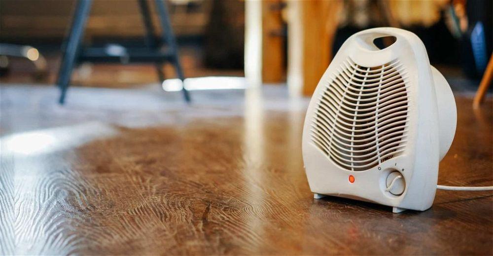 best fan heater