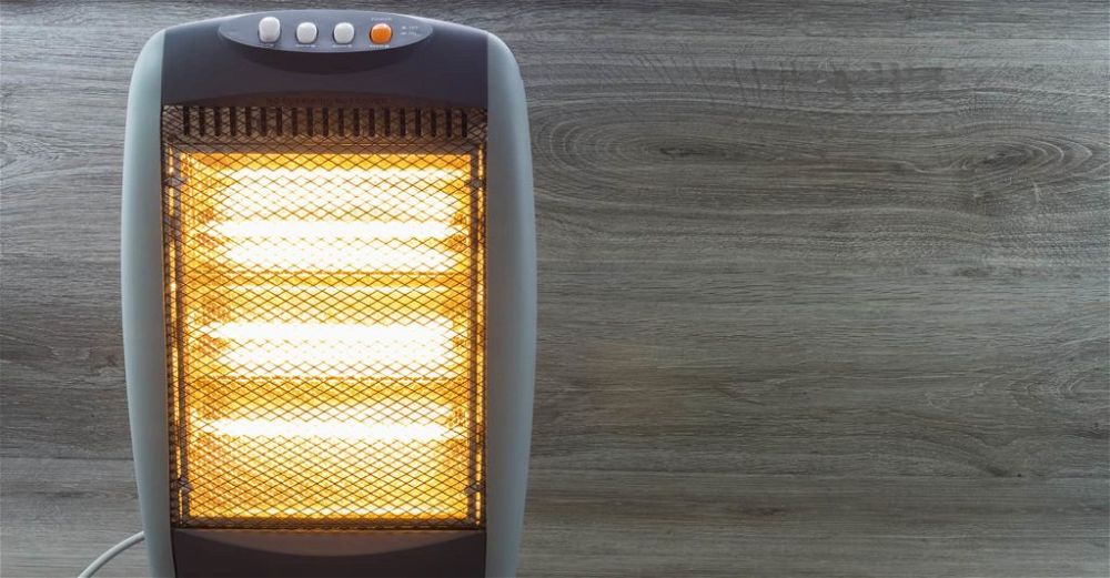 best halogen heater