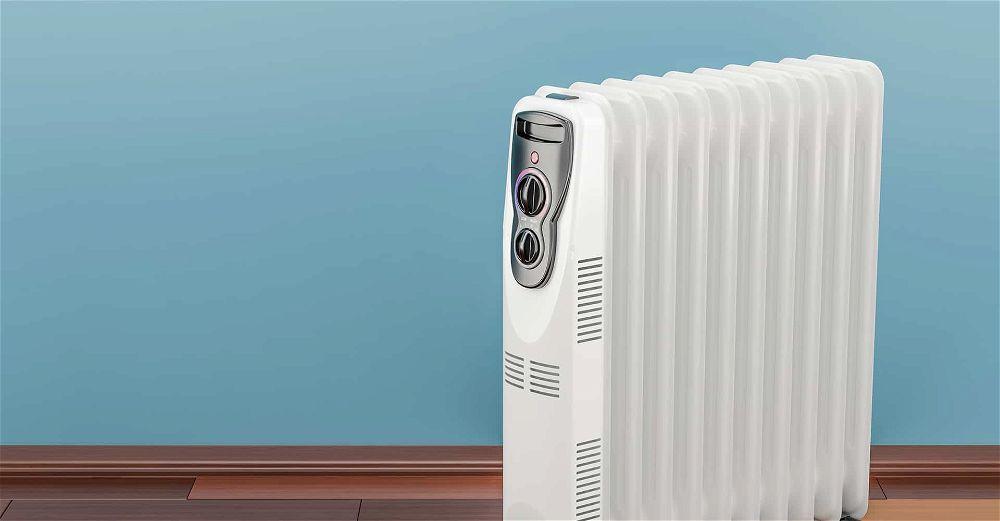 best oil filled radiator