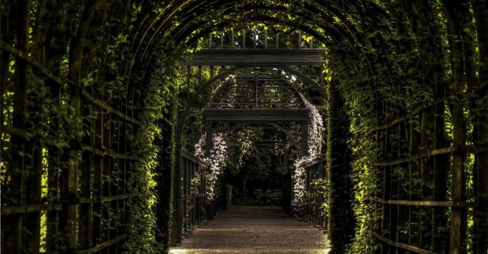 best garden arch