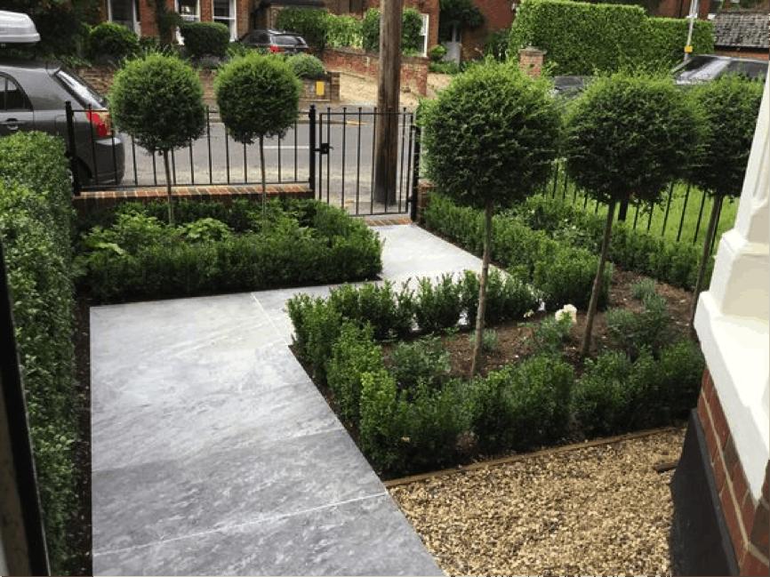 idea de jardín 10