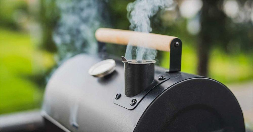 bbq-smoker