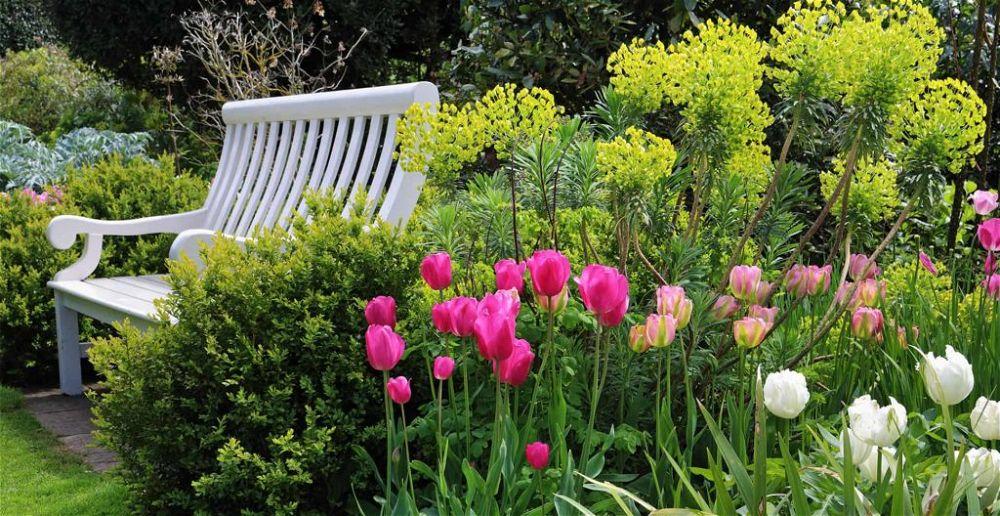 best-garden-benches