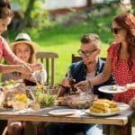 best-garden-picnic-tables