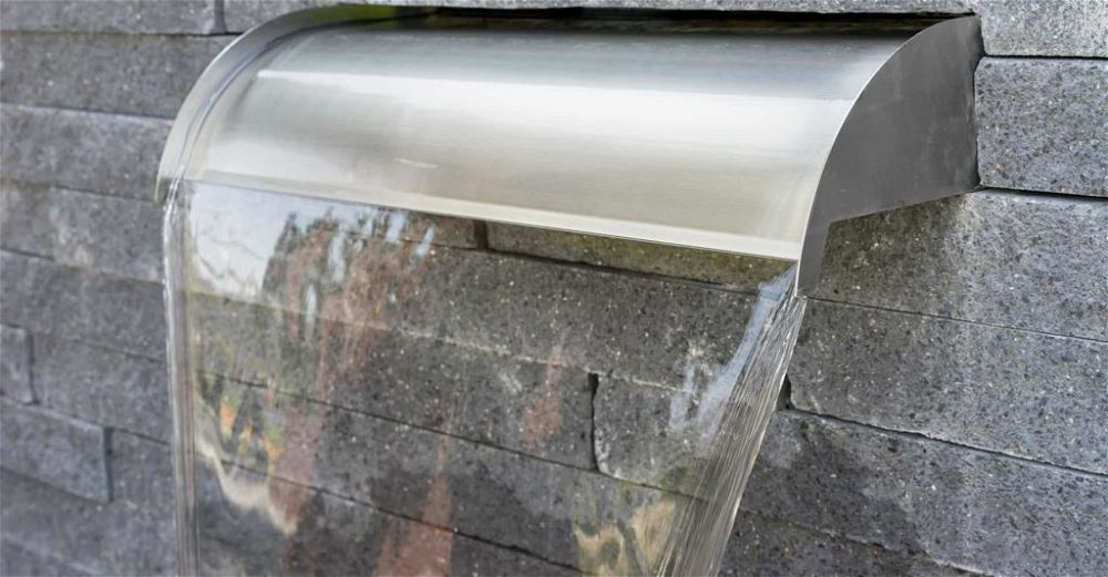 stainless-steel-water-feature