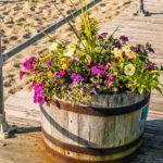 best-half-barrel-planters