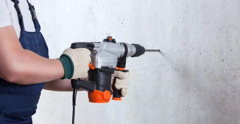 best-hammer-drills-corded