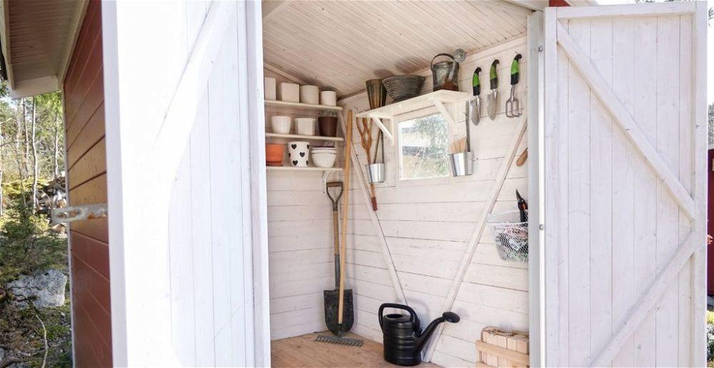 best-garden-tool-storage-solution