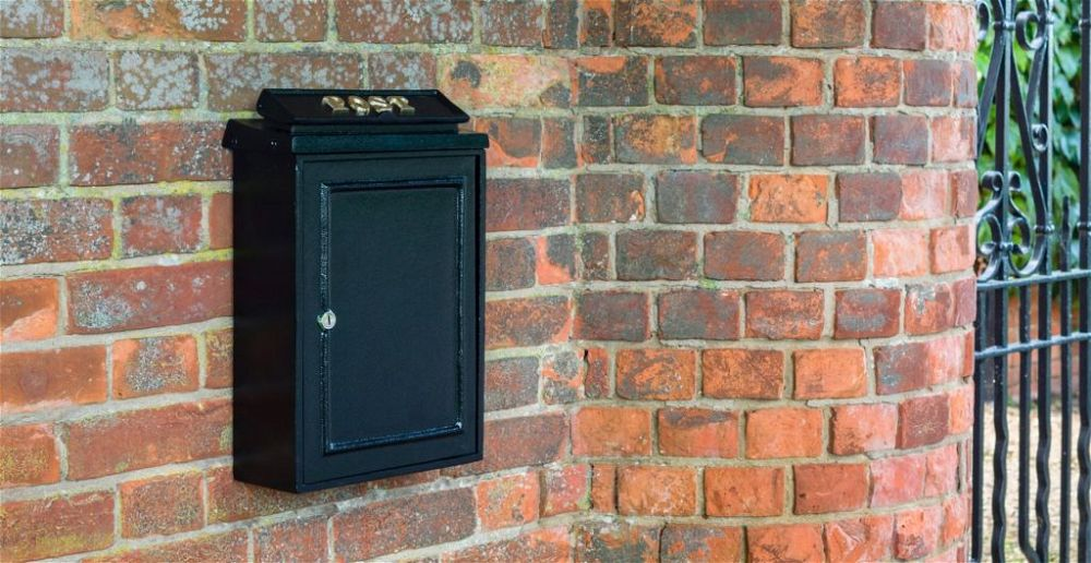 best-wall-mounted-letter-box