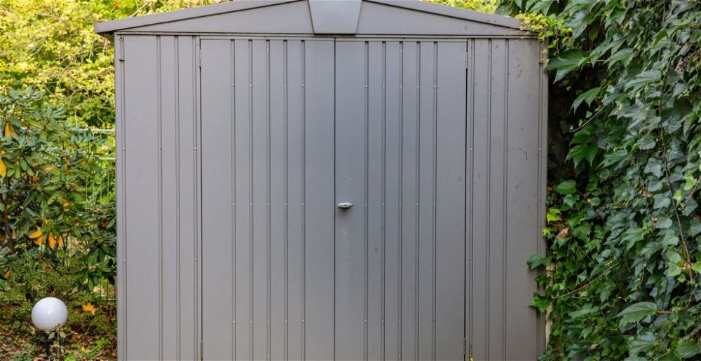 best-metal-shed
