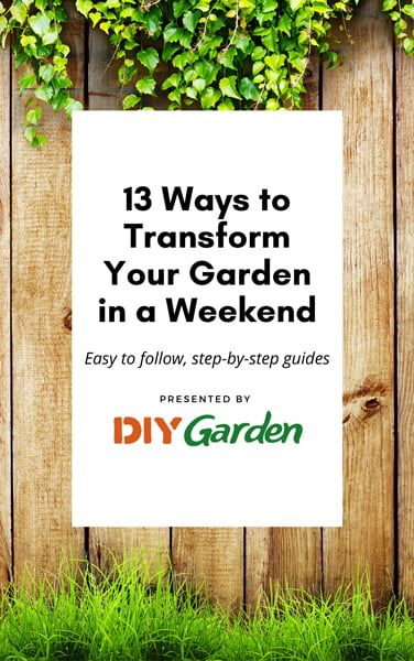 13-Ways-to-Transform-Your-Garden-in-a-Weekend-Front-Cover-2
