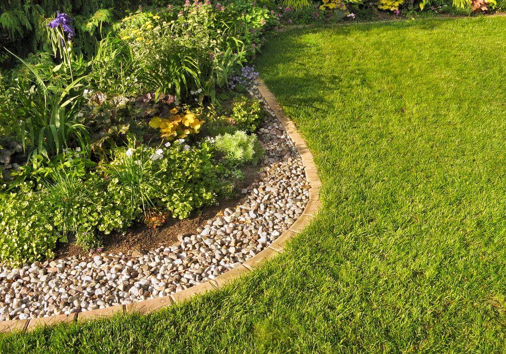 placing-a-garden-border