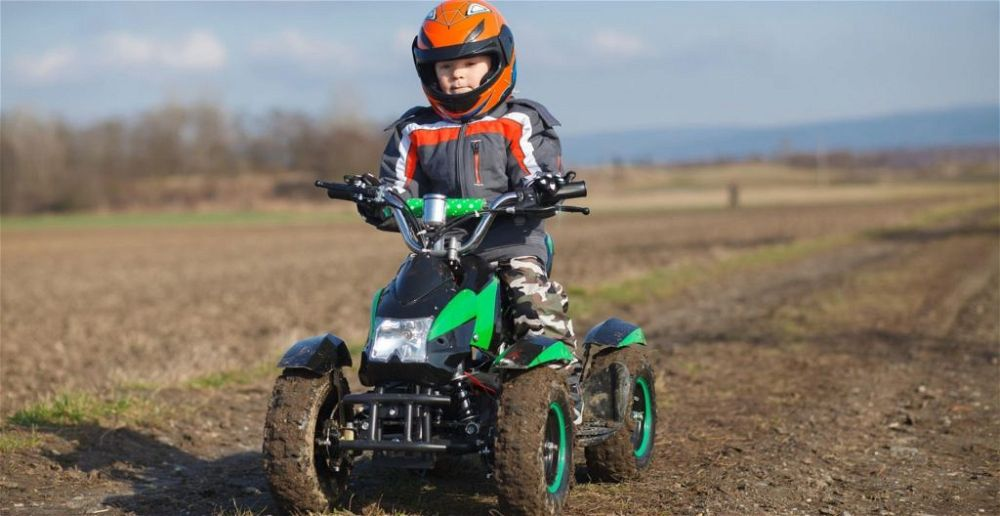best-electric-atv-for-kids