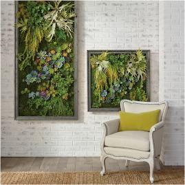 14. Garden Feature Wall