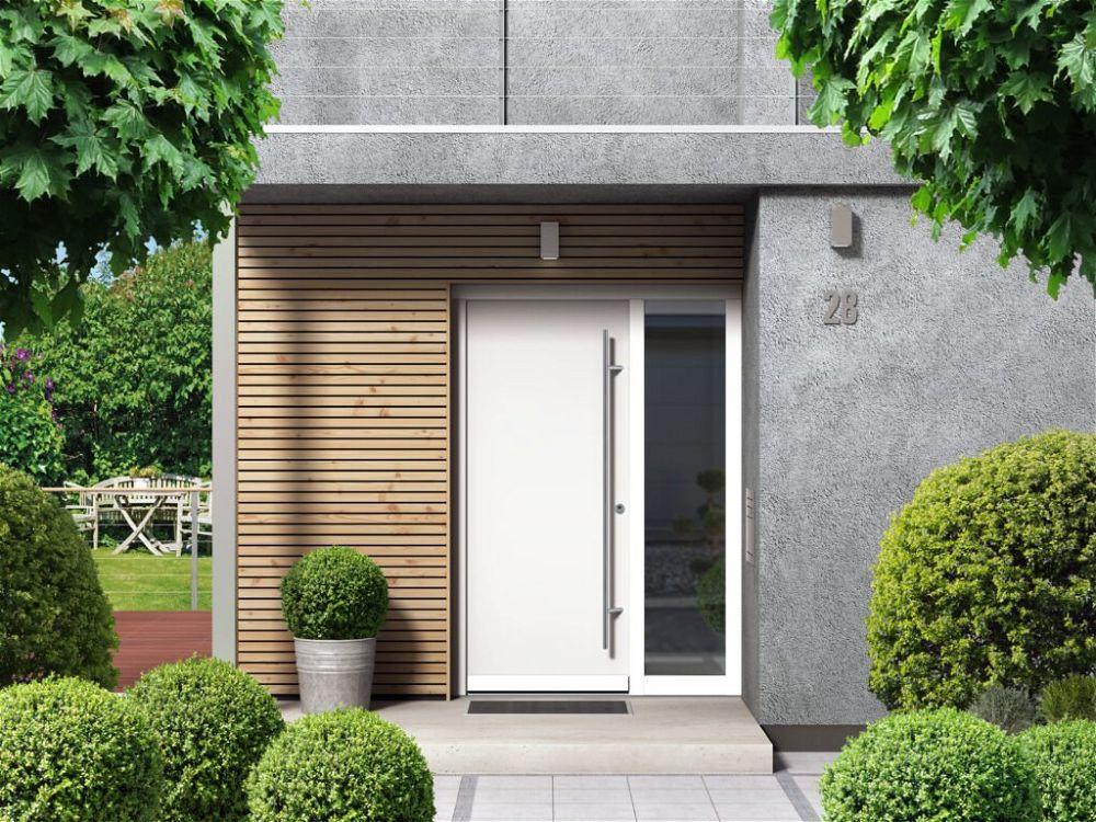 3. Front Garden Patio Ideas