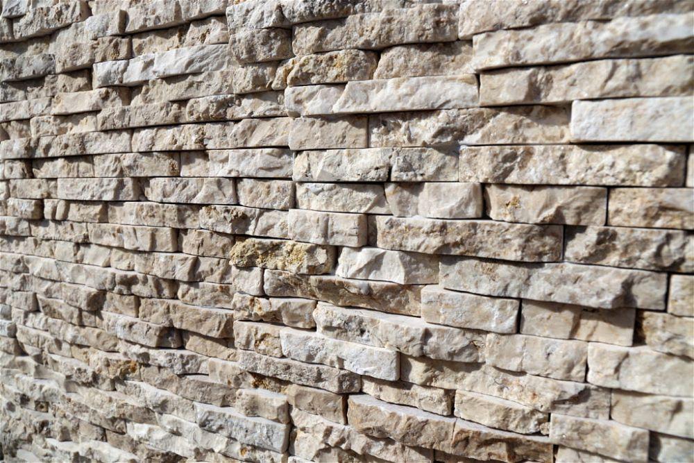 3. Garden Wall Cladding