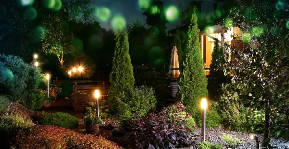garden-lighting-ideas