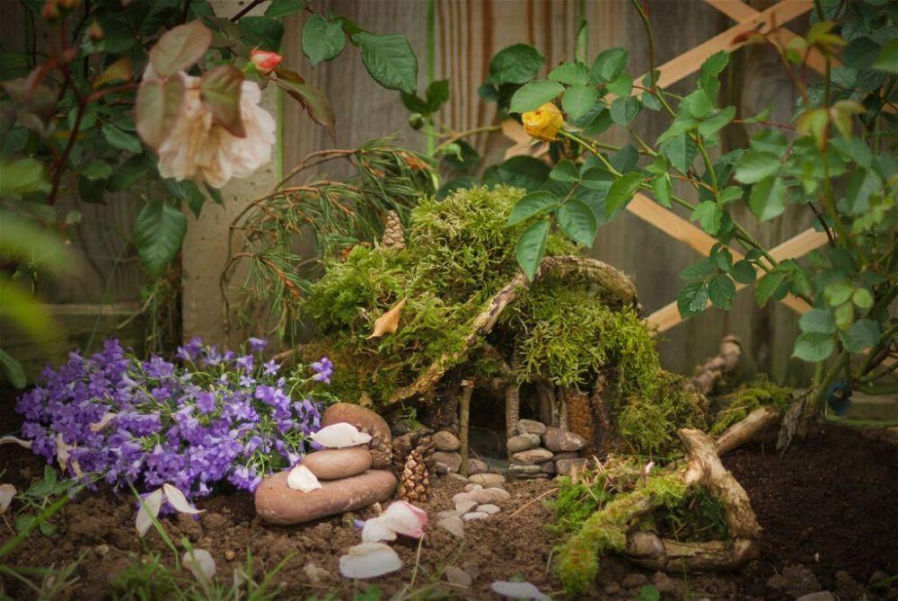 12. Fairy Garden Craft