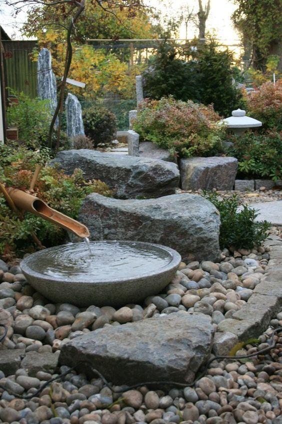 19.Jardín japonés