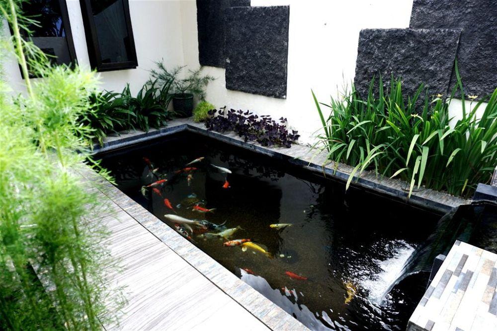 20. Ideas de diseño de jardines japoneses para jardines pequeños