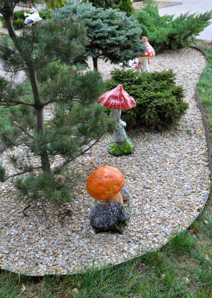3. Fairy Garden Landscaping