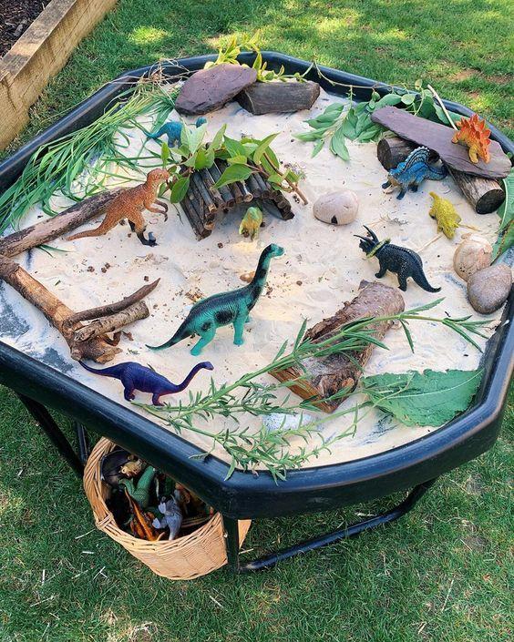 7. Fairy Garden For Kids