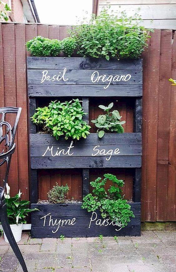 12. Back Garden Ideas on a Budget