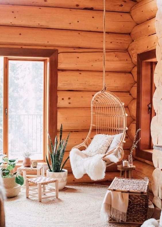 12. Garden Room Decor