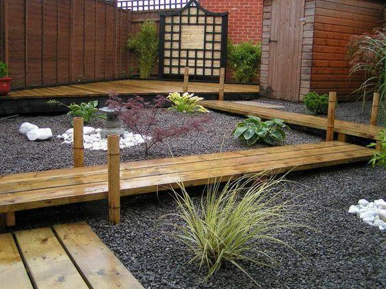19. Japanese Garden on a Budget