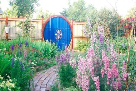 32. Garden Gate Landscaping