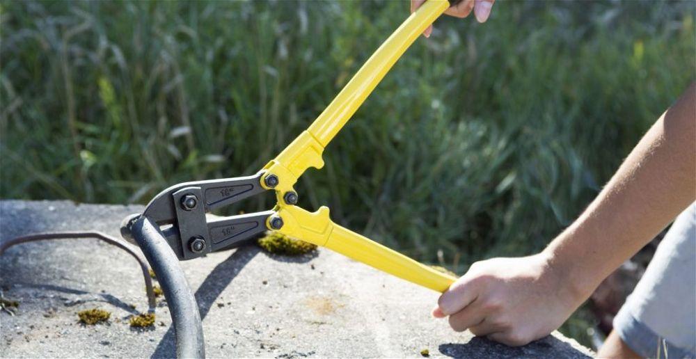 best-bolt-cutters