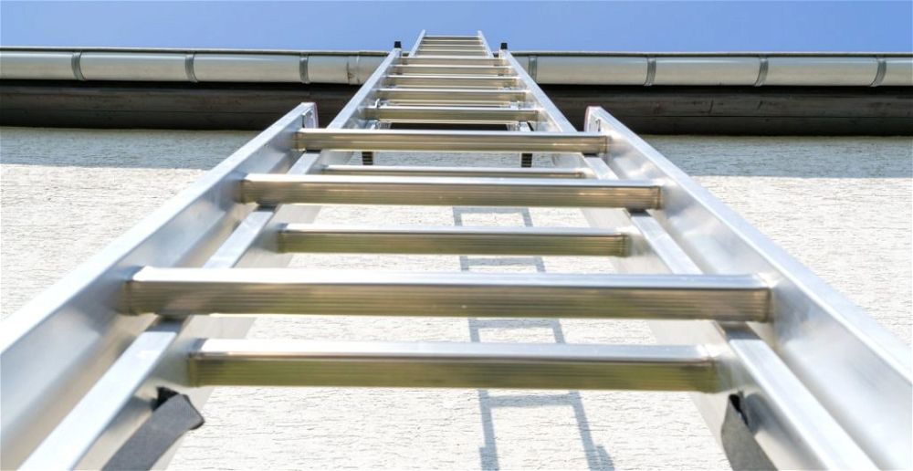 best-extending-ladder