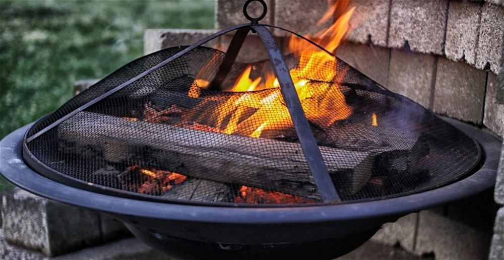 best-fire-pit-cover
