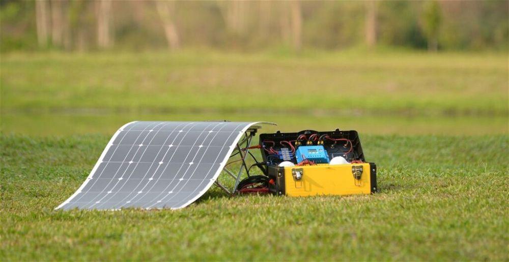 best-solar-generator