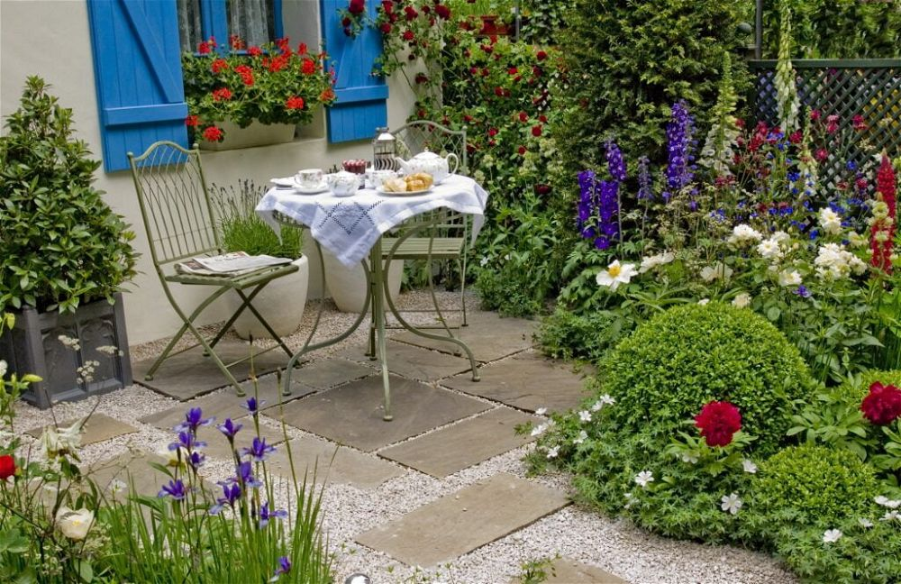 breakfast-at-the-garden-chelsea-flower-show