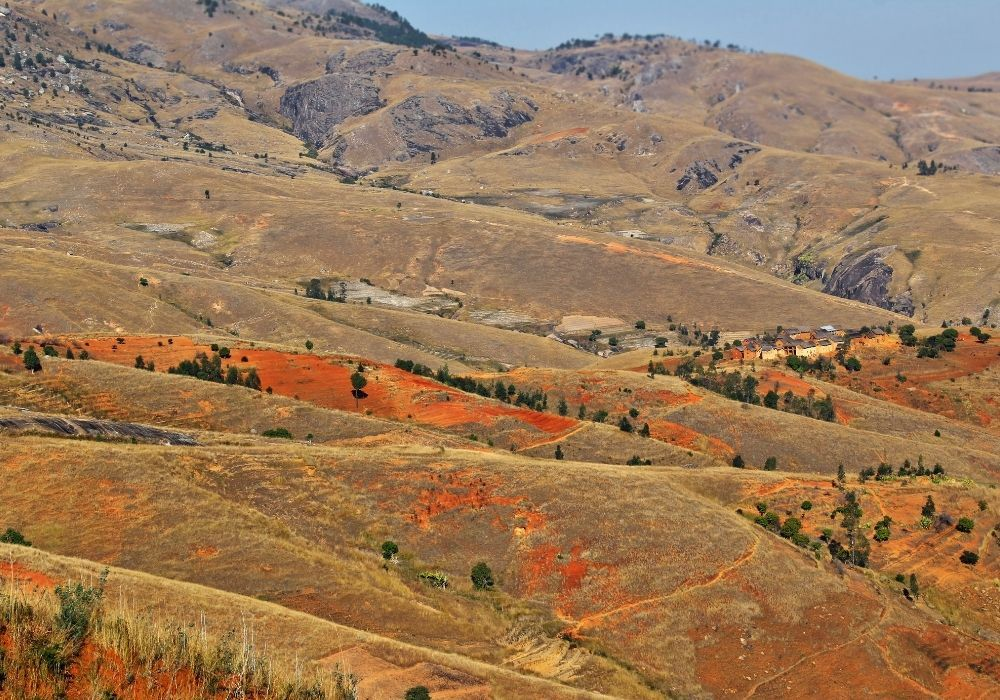 erosion-due-to-deforestation