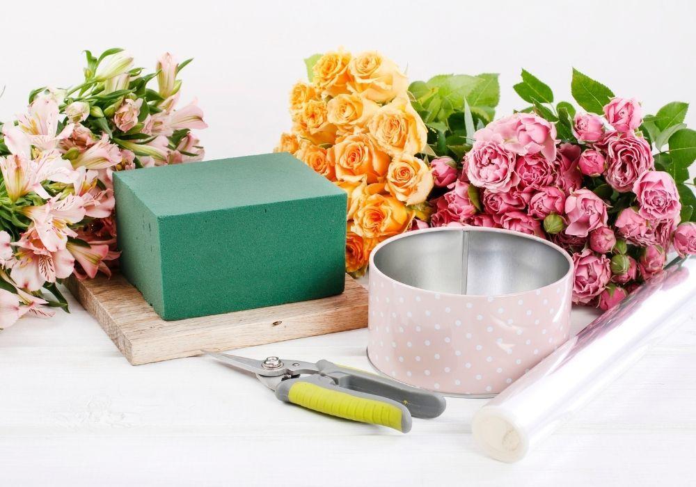 flower-gift-materials
