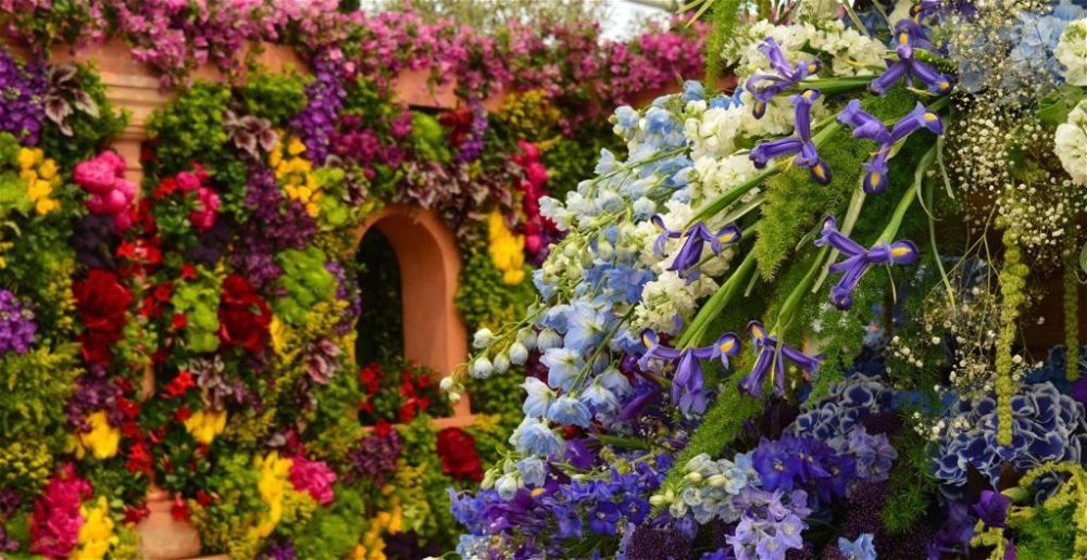 show-garden-chelsea-flower-show