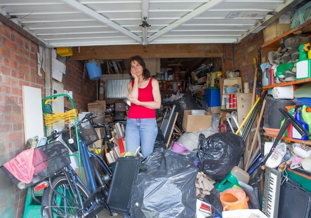 clutter-garage
