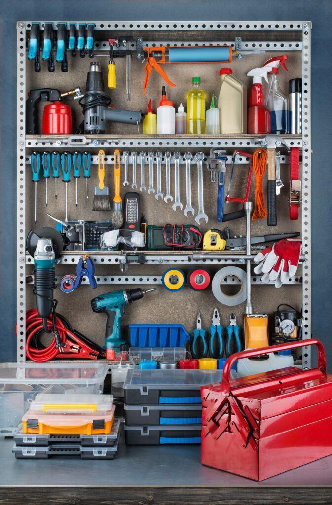garage-tool-rack