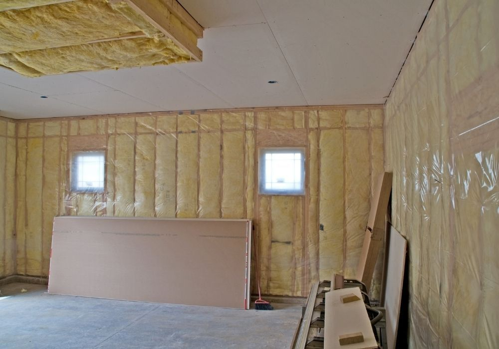 insulate-garage-wall