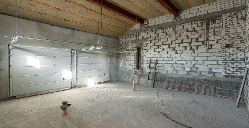 insulating-your-garage-this-winter
