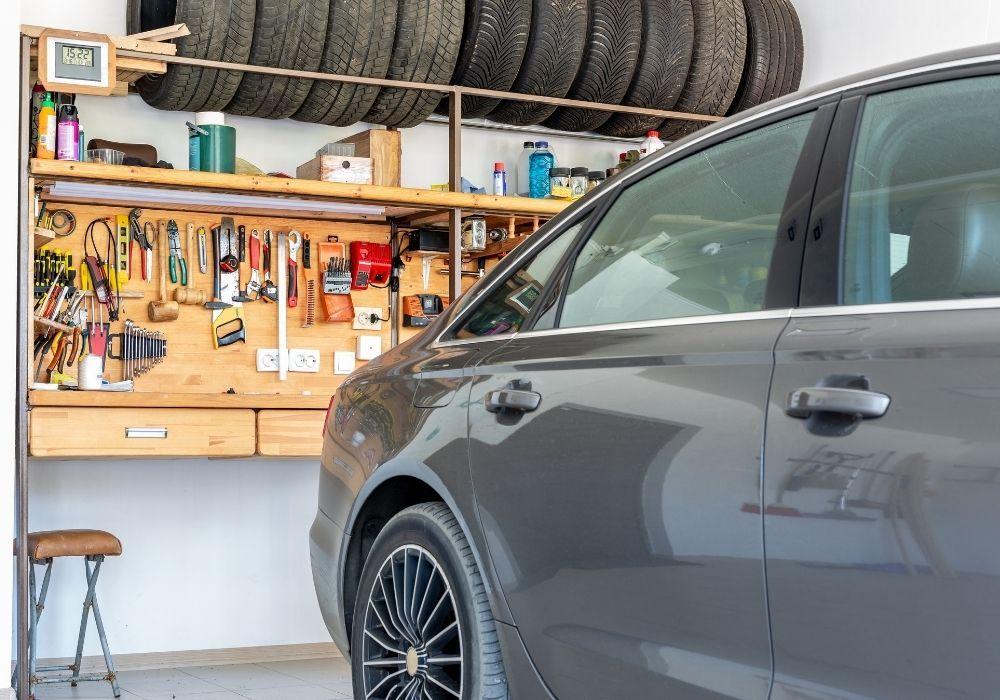 organised-garage