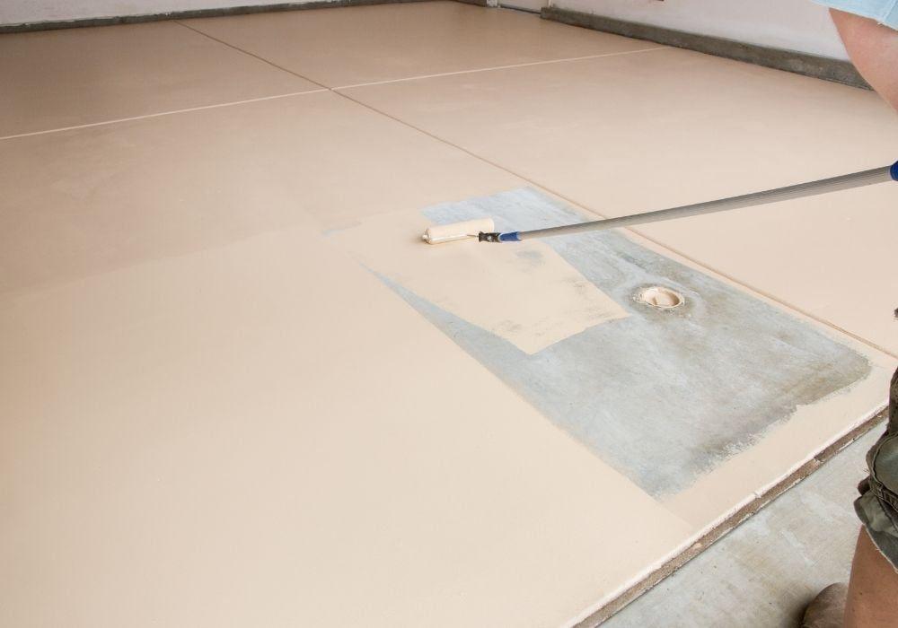painting-garage-floor