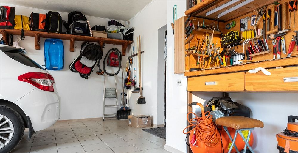 spring-cleaning-garage