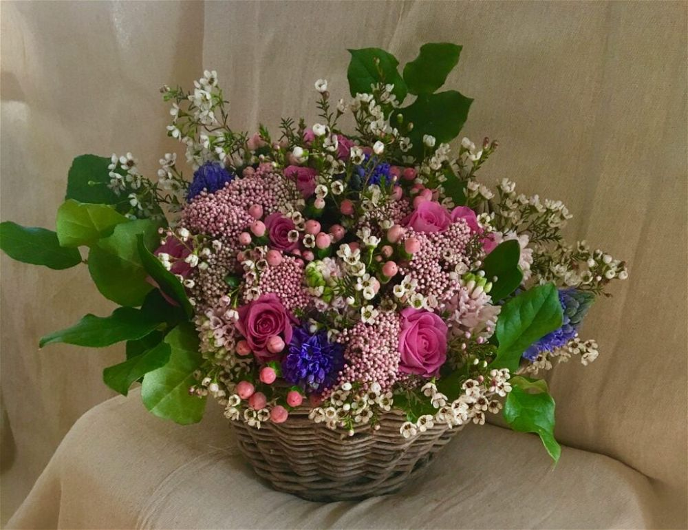 How to make a Celebration Easter basket