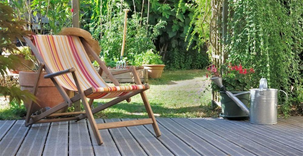 best-deck-chair